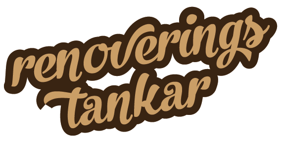 Renoveringstankar